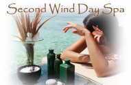 Second Wind Day Spa